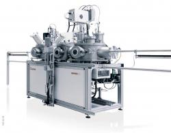 Leybold Vacuum Systems